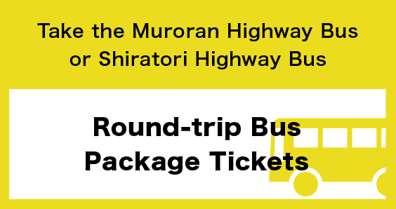 Round-trip Bus Package Tickets