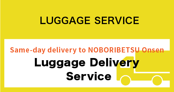 Luggage Delivery Service