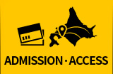 ADMISSION・ACCESS