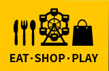 EAT・SHOP・PLAY