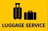 LUGGAGE SERVICE