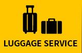 LUGGAGE SERVICE